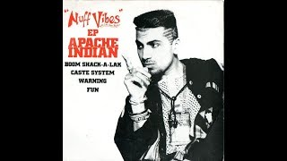 Gambar cover Apache Indian - Boom Shack-a-Lak (31 to 49hz)