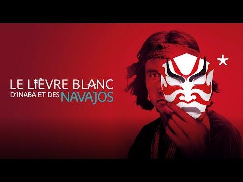Le Lièvre blanc d'Inaba et des Navajos : bande-annonce