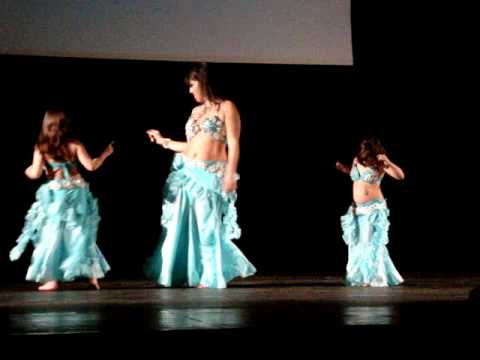 Watch video Belly Dance