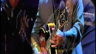 George benson & Joe sample LIVE.avi