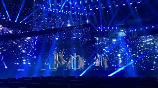 Daneliya Tuleshova - Seize the time (Junior Eurovision 2018 song) soundcheck