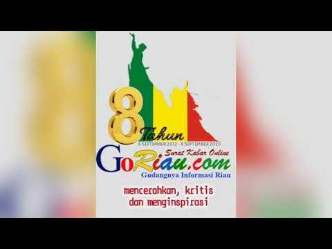 8 Tahun GoRiau.com dan Semangat Berkarya di Tengah Ketatnya Persaingan Media Digital