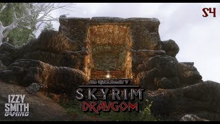Skyrim SE Draygom - Ep 54 - The Imperial Tomb
