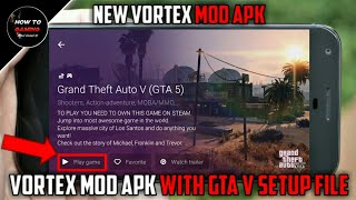 gta v android mod apk unlimited money download - TH-Clip