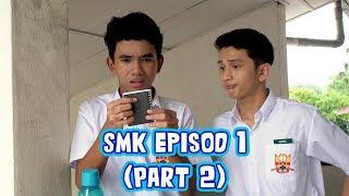 SMK Episod 1 |  Saya Mahu Kawan (Part 2)