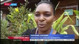 Dau la Elimu: Elimu ya Chekechea na Mwalimu Frank Otieno, 14th May 2016