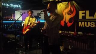 Video Velka Potreba (live 2016)
