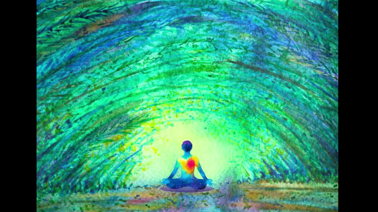 Meditation & Reflection – Waking up reflection and song