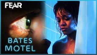 Bates Motel Remakes Psycho | Bates Motel