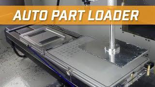 Auto Part Loader - Vacuum Quick Shot 3