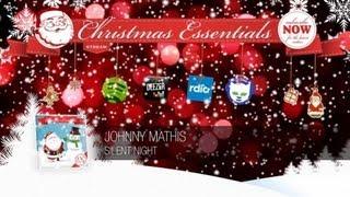 Johnny Mathis - Silent Night // Christmas Essentials