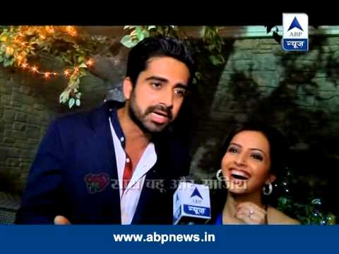 Aastha mesmerize Shlok by her new look