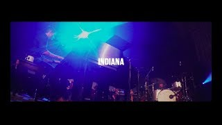 Jon McLaughlin - Indiana (Live with the Anderson Symphony Orchestra)