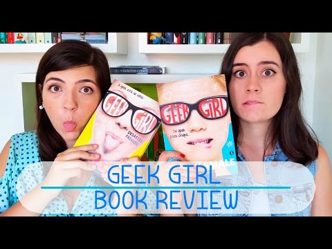 Geek Girl | Book Review
