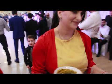 Свадьба Юры и Джульетты город Новороссийск 2019 год часть 3