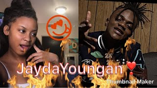 JayDaYoungan - Sliding Freestyle (Official Music Video)|WENT IN AS USUAL|