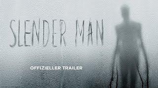 Slender Man Film Trailer
