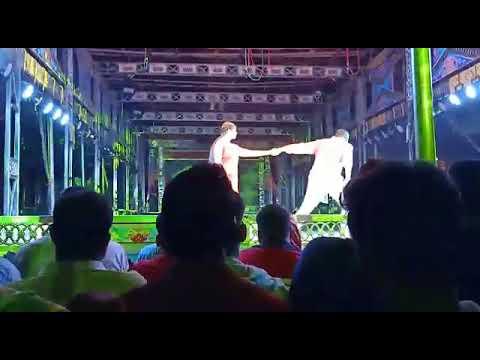 ##Thikana Hajichhi Jaga Bhaira Title Song ##  😍😍Kaling Gananatya##