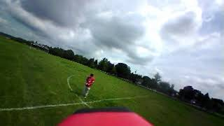 A Seven-and-a-half-minute POWERUP X FPV Video