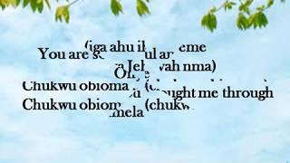 Mark T   Chukwu Obioma Ft Frank Edwards (Instrumental)