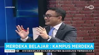 Program INDONESIA BICARA, 27 Januari 2020