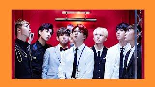 [방탄소년단]황치열님 V Live 방탄소년단 언급 (자막) ※싱크 조금 안맞음😂