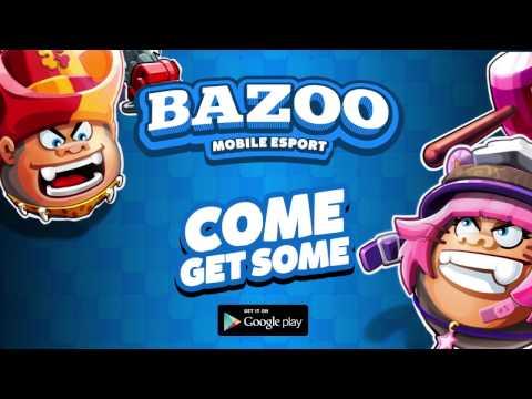 Vídeo do BAZOO - Mobile eSport