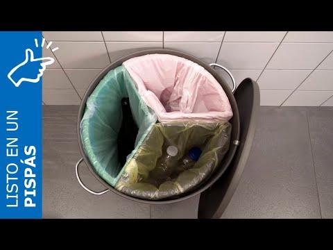 Consejos para reciclar en la cocina en un pispás - IKEA