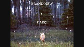 Brand New - Vices (NEW ALBUM DAISY)