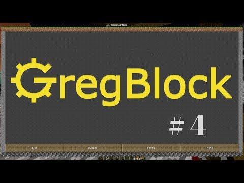 GregBlock - Episode 04 - Coke Oven