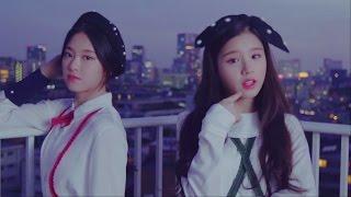 이달의 소녀/희진, 현진 (LOOΠΔ/HeeJin, HyunJin) 'I'll Be There' Official MV