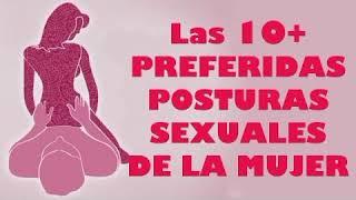 POSICIONES SEXUALES FABORITAS D UNA MUJER!CAMASUTRA!