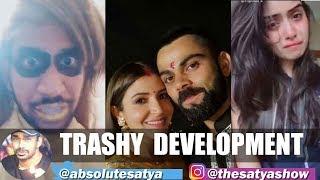 Trashy Development | Trashy Thursday