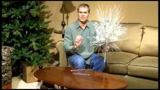 Tree Topper Ideas