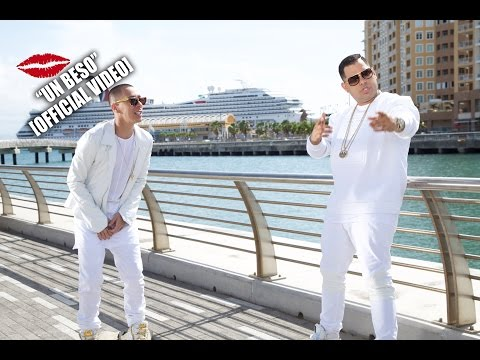 Besos - Baby Rasta y Gringo (Video)