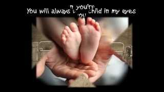 Always be a child (Ray Boltz)