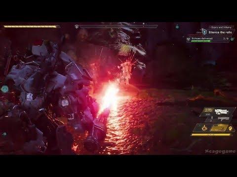 E3 2018 Gameplay de
