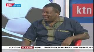 Zilizala viwanjani: Katibu mkuu wa CECAFA Nicholas Musonye asema mashabiki hawajitokezi