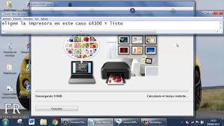 Software De Instalacion Impresora Epson Tx420w