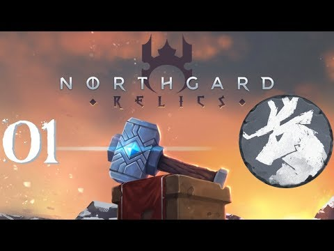SB Returns To Northgard 01 - Familiar Shores