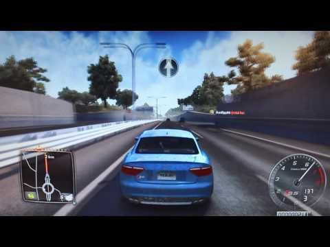 Видео № 2 из игры Test Drive Unlimited 2 (Б/У) [X360]