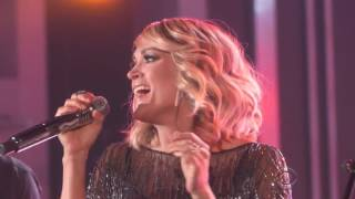 Carrie Underwood Keith Urban Fighter ACM 2017