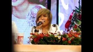 Charice - And I Am Telling You