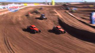Lucas Oil Off Road Racing Series  Limited Buggy Challenge Cup Race