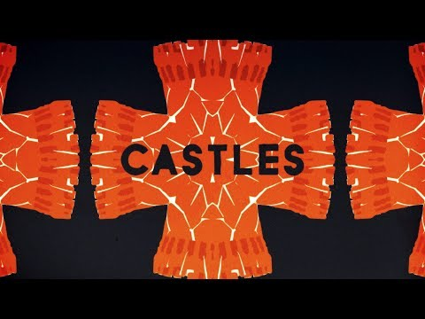 Freya Ridings - Castles [Official Lyric Video]