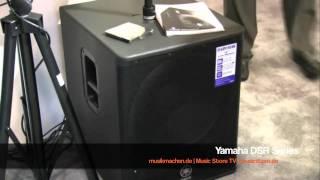 Yamaha DSR 115 - 免费在线视频最佳电影电视节目- CNClips Net