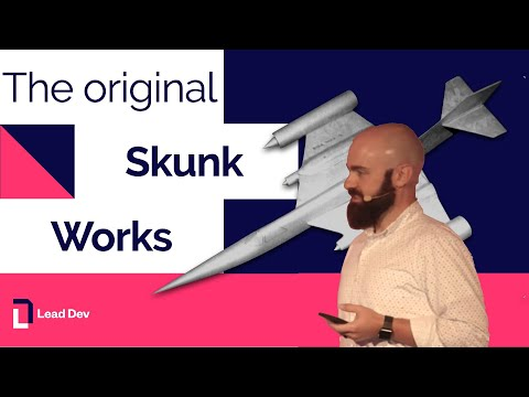 The Original Skunk Works