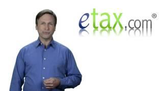 eTax.com Qualifying Child Dependent
