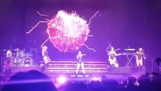 I Lied - Fifth Harmony 7/27 Tour Barcelona 14/10/16