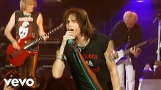 Aerosmith - Walk This Way (from You Gotta Move)